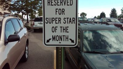 Temporary Employees and the Parking Lot Exception