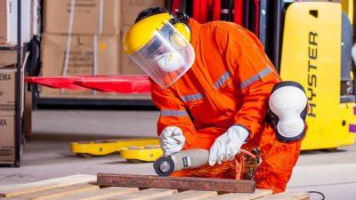 2021 Report: Occupational Safety Still Needs Work