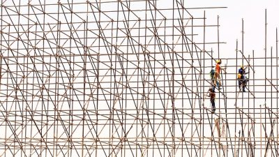 Scaffolding Accidents: Causes, Prevention and Liability