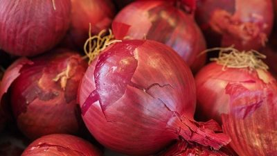 Contaminated Onions Are Sending People to the ER