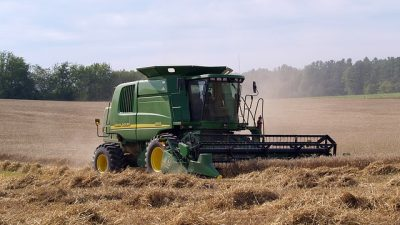 Were You Hurt in a Farm Machinery Accident in Illinois?