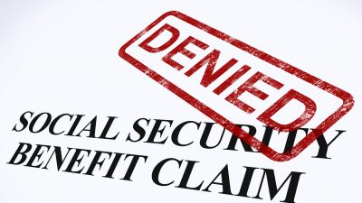 SSDI Denial? Don't Wait Too Long to Appeal